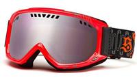 Die besten Snowboardbrillen