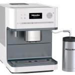 Die Miele CM 6300 Espressomaschine