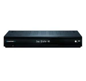 Foto: Blaupunkt 101724 S1 Twin HD+ Satellite Receiver mit Festplatte 500GB