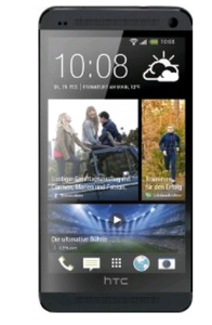 Foto: HTC One Smartphone