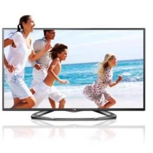 Foto: LG 32LA6208 80 cm (32 Zoll) Cinema 3D LED-Backlight-Fernseher