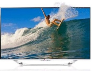 Foto: LG 42LA7408 106 cm (42 Zoll) Cinema 3D LED-Backlight-Fernseher, EEK A+