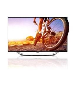 Foto: LG 55LA8609 139,7 cm (55 Zoll) Cinema 3D LED-Backlight-Fernseher