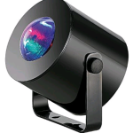 Foto: Lunartec Mobiles Mini LED Discolicht