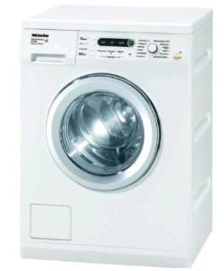 Foto: Miele W 5861 WPS Waschmaschine