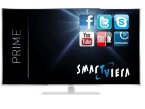 Foto: Panasonic TX-L47ETW60 119 cm (47 Zoll) 3D LED-Backlight-Fernseher