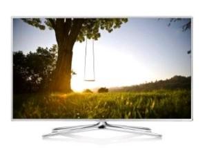 Foto: Samsung UE32F6510 81 cm (32 Zoll) 3D-LED-Backlight-Fernseher