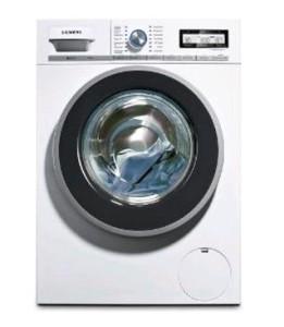 Foto: Siemens iQ800 WM14Y54D Waschmaschine