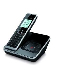 Foto: Telekom Sinus A 206 Schnurlostelefon mit Anrufbeantworter