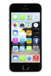 Foto: Apple iPhone 5S 16GB - Smartphone