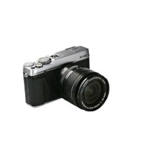Foto: Fujifilm X-E2 Systemkamera