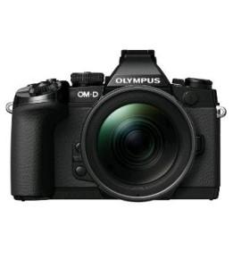 Foto: Olympus E-M1 OM-D Systemkamera